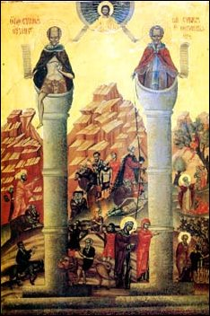 Simeon_Stylites_stepping_down